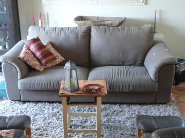 The Sunberg B&B