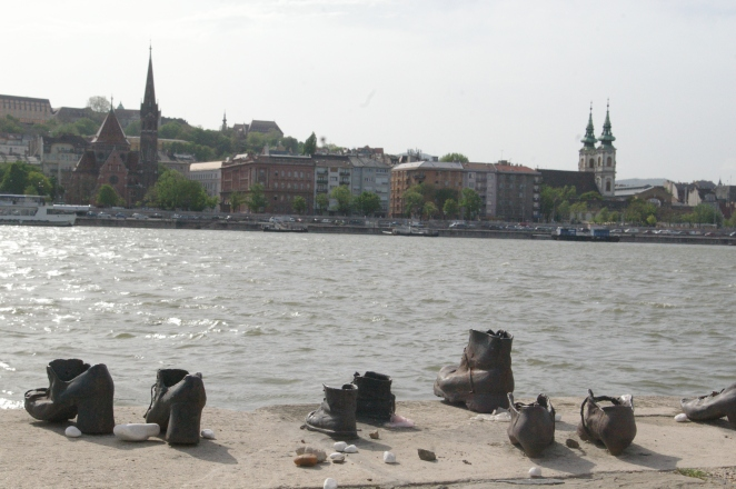 Danube shoes