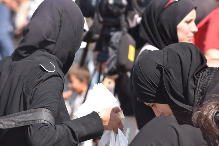 a community of women