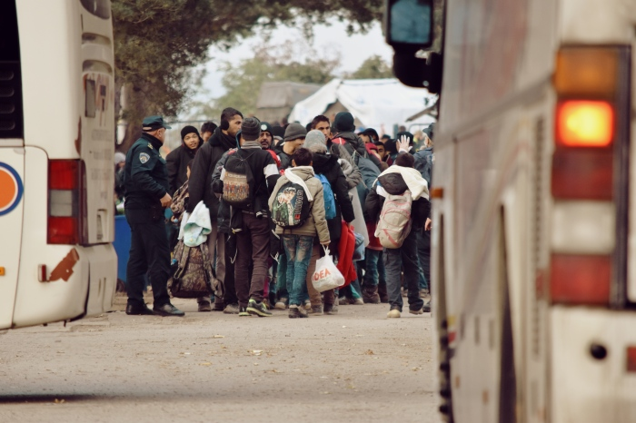 5 Conversations that Christians Need to Have This Week With People Called 'Refugee'.